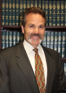 LegalMatch Personal Injury Lawyer David P.